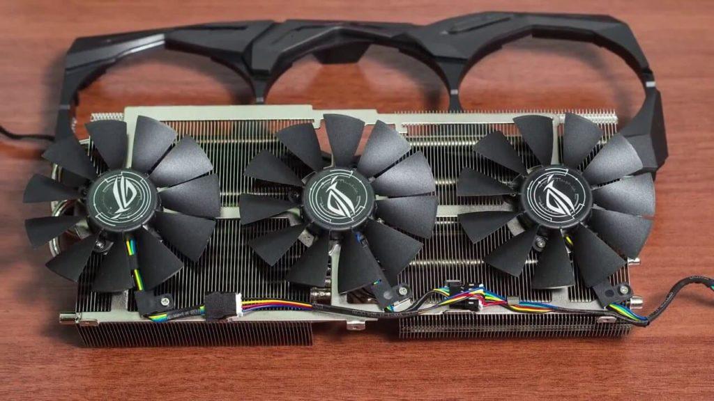 RX 580 для майнинга