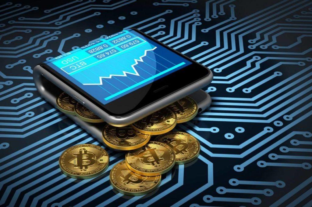 Сервисы для майнинга биткоин