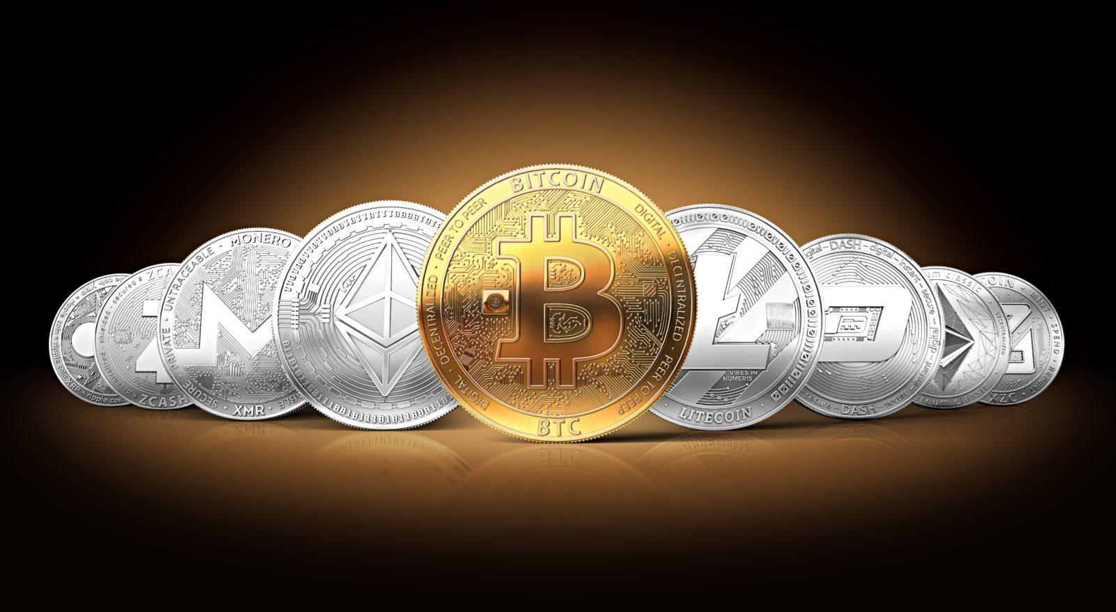Добыча криптовалюты на своей ферме