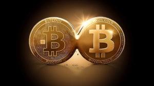 Криптомонета Bitcoin Gold