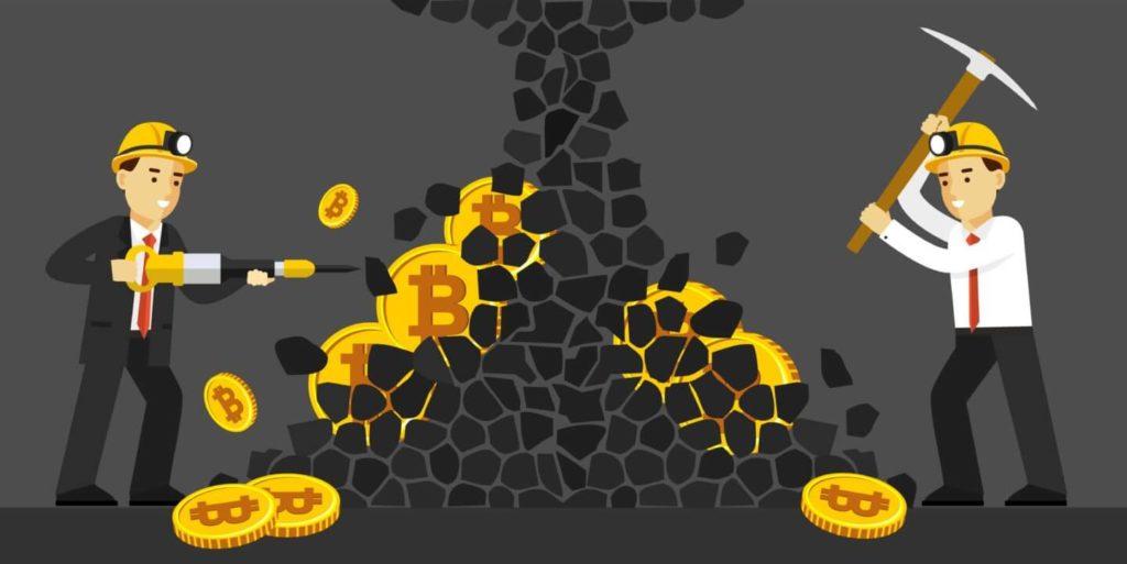 Инструкция для майнинга криптовалюты