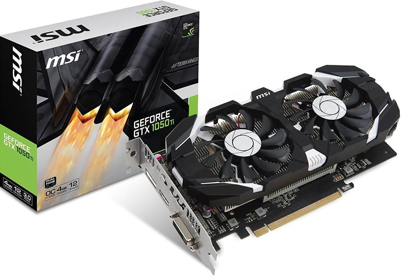 Особенности майнинга на видеокарте NVIDIA GeForce 1050 Ti