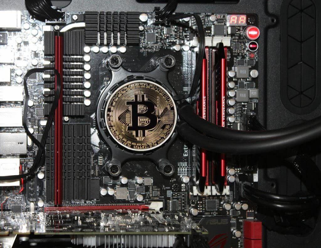Достоинства и недостатки майнинга на CPU