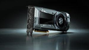 Майнинг на видеокарте NVIDIA GTX 1080 Ti