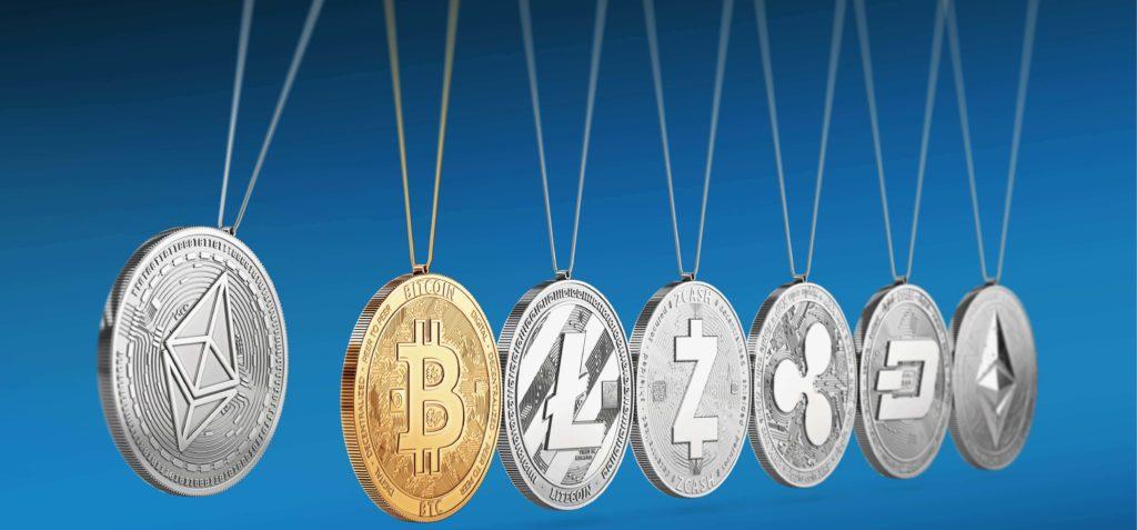 Новый майнинг с перспективными монетами