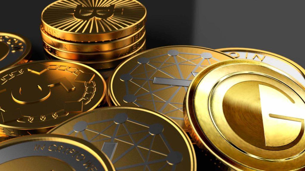 Новые монеты в майнинге 2018 года