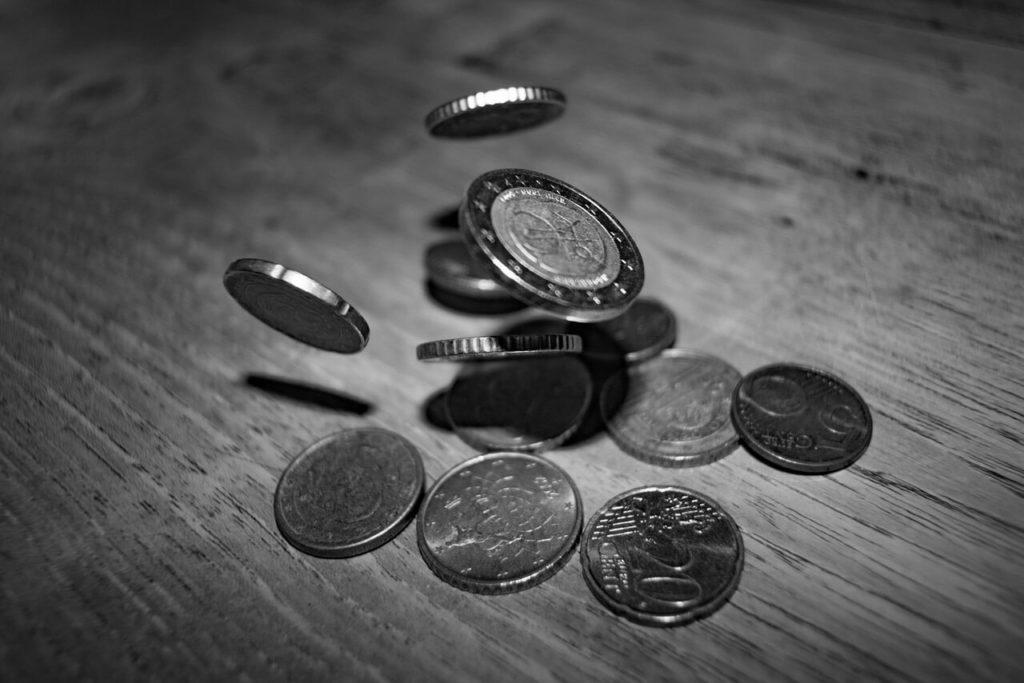 Старые монеты безперспективны
