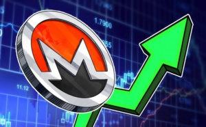 Перспективная криптовалюта монеро