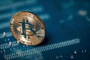 Добыча криптовалют