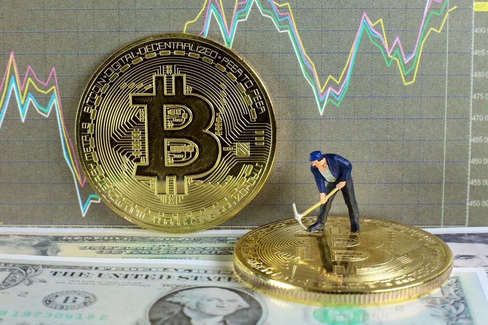 Прогнозы сложности добычи криптовалюты