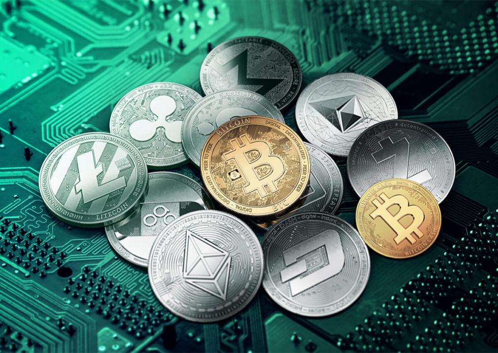 Как выбрать монету для соло майнинга