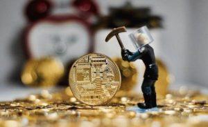 Доход от добычи криптовалют