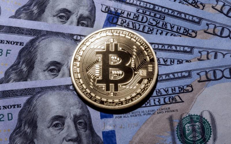 Чему равен один Биткоин в долларах