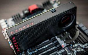 Видеокарта RX 480 для майнинга