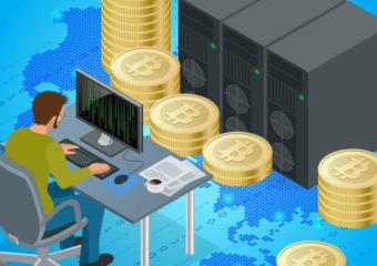 Пулы для криптовалюты Bitcoin