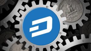 Добыча криптовалюты Dash