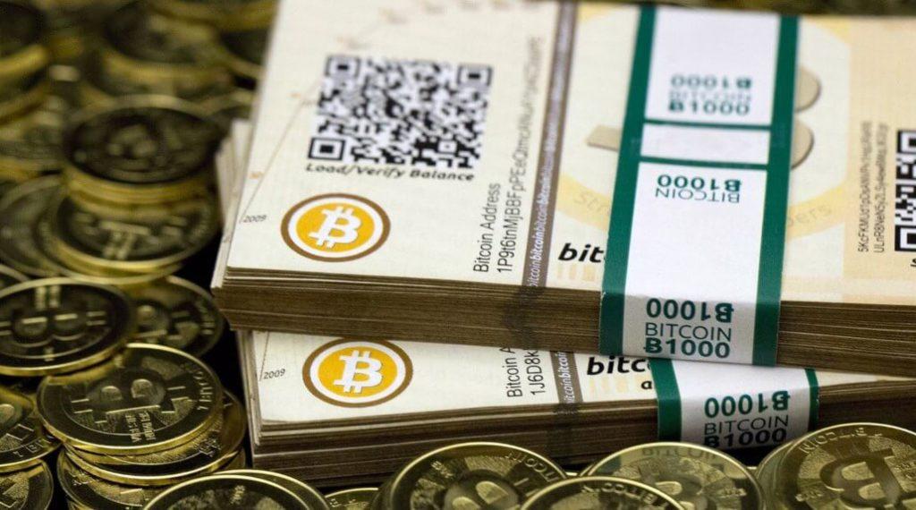Способы хранения криптовалюты Bitcoin Cash