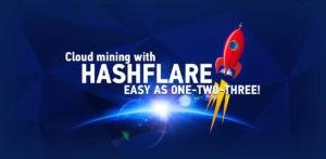 Особенности облачного майнинга на платформе HashFlare