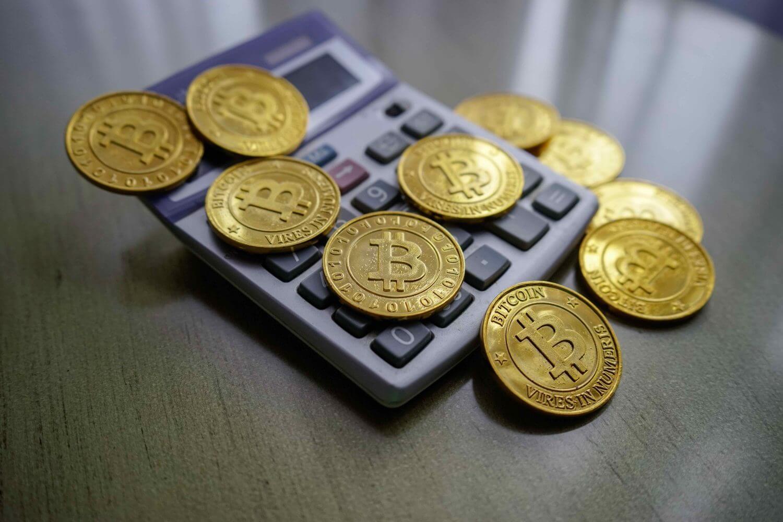 Калькулятор майнинга криптовалют