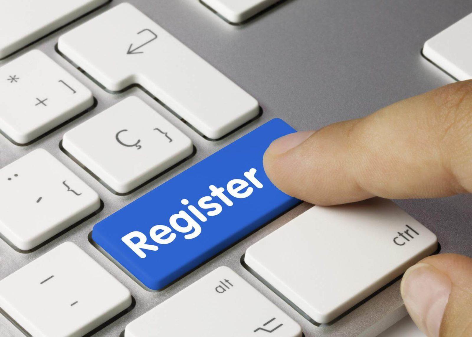 Регистрация на сервисах облачного майнинга