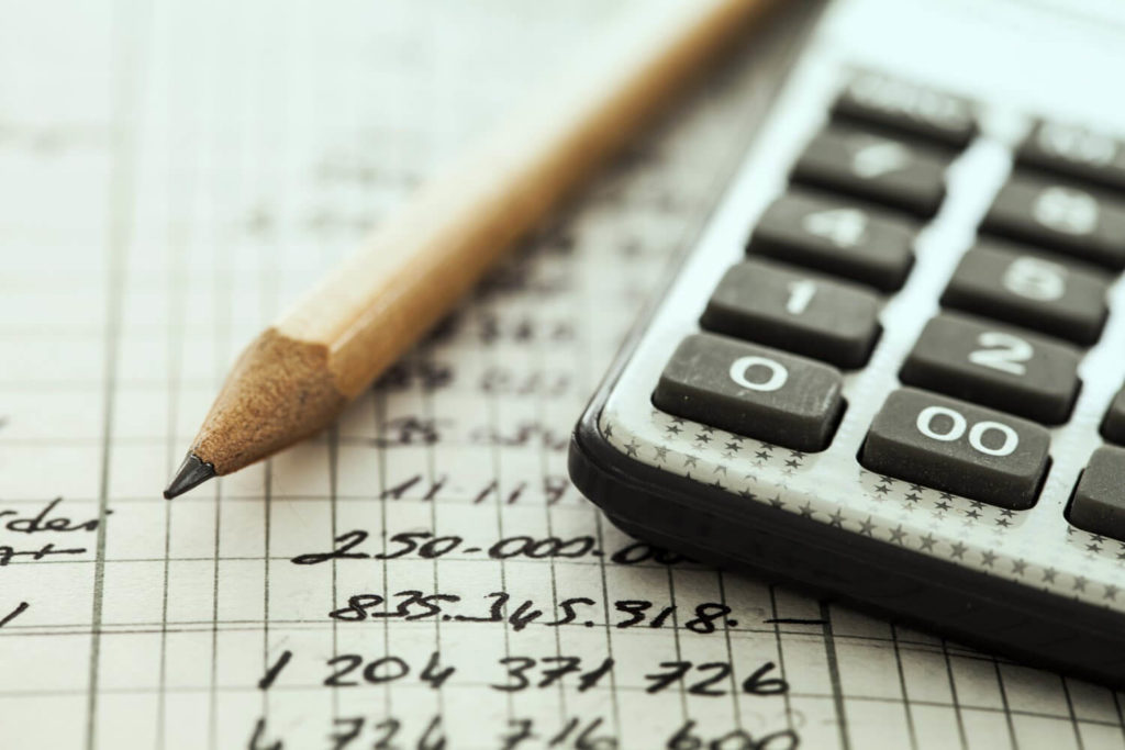 Майнинг-калькулятор