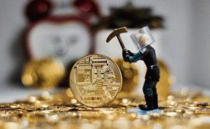 Заработок на добыче криптовалют
