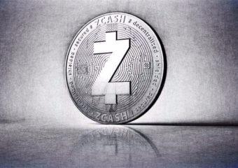 Монета Zcash