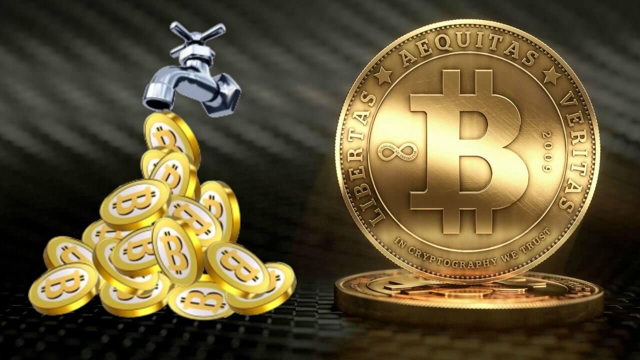 заработок биткоинов без вложений список сайтов