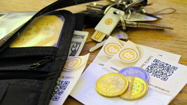 Какой лучше выбрать биткоин-кошелек