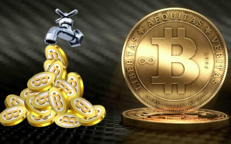 Как заработать на биткоин-кранах