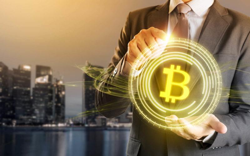 Как построить выгодный бизнес на криптовалюте Биткоин