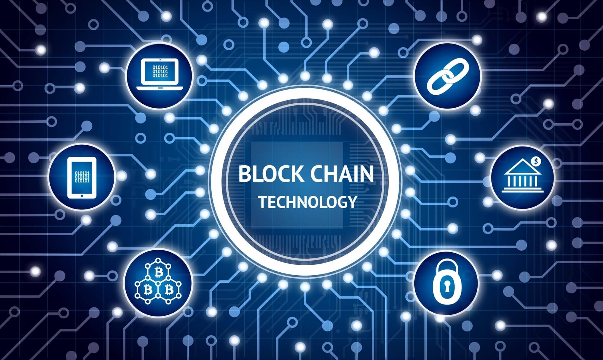 Транзакции в блокчейне