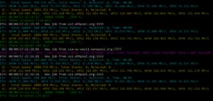 Программа для двойного майнинга Claymore's Dual Ethereum Miner