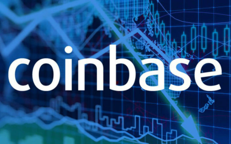 Обзор биржи Coinbase