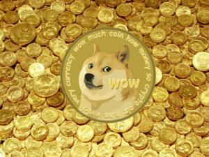 Криптовалюта Dogecoin