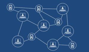 Принципы работы Ethereum blockchain
