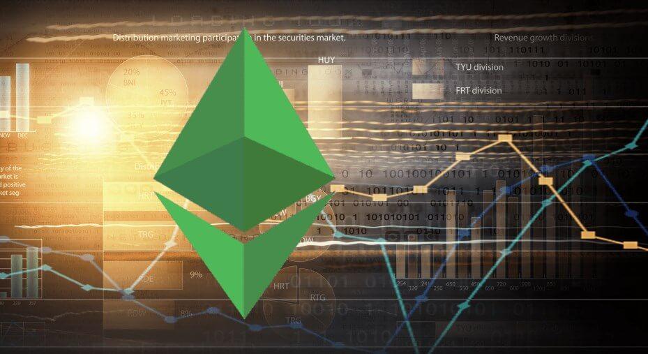 Прогнозы роста цены на на Ethereum