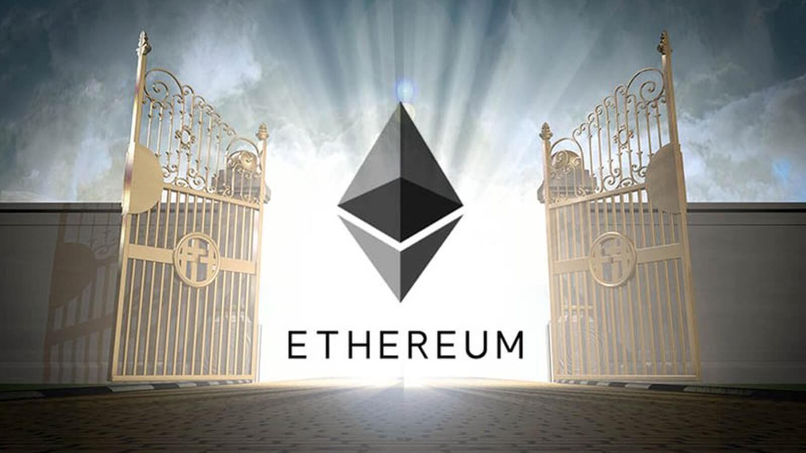 Перспективы развития криптовалюты Эфириум