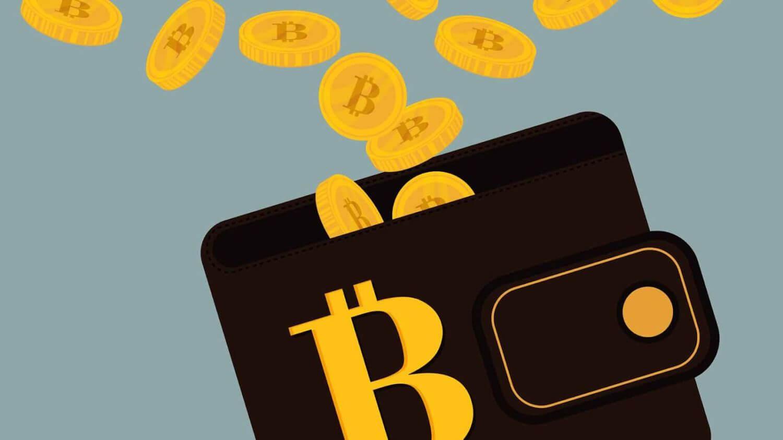Как снять деньги с биткоин-кошелька