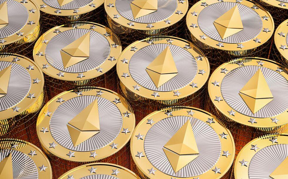 Монеты Эфириума