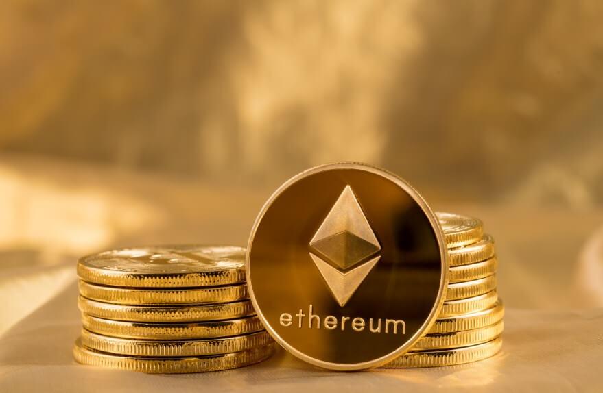 Как купить криптовалюту Эфир