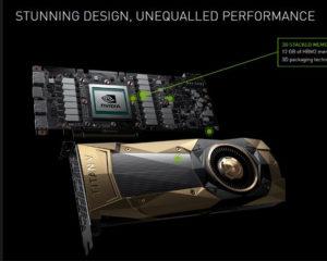 Графический адаптер NVIDIA GTX TITAN V