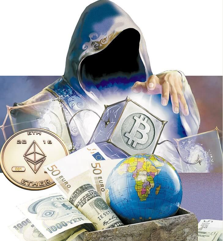 Законно ли майнить криптовалюту в России