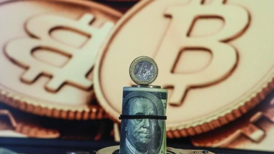 Запрет на рекламу криптовалют как причина падения курса биткоина