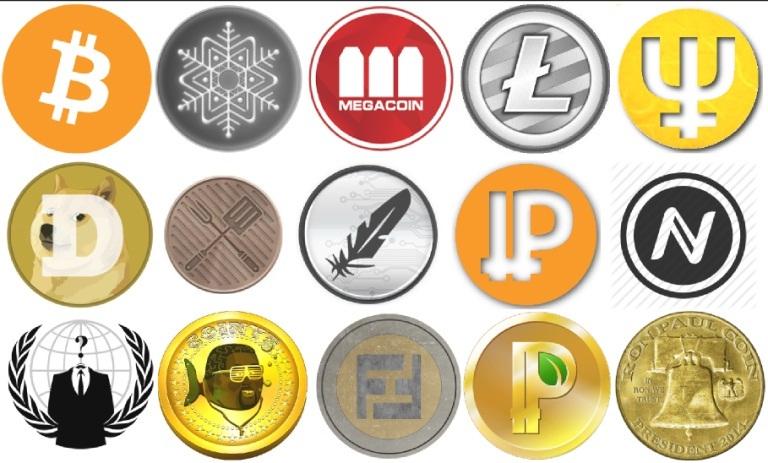 Самые дешевые и перспективные криптовалюты