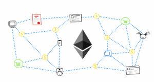 Сеть Ethereum