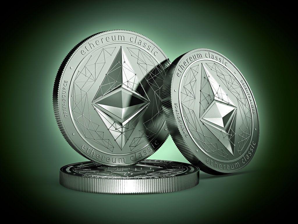 Монеты Эфириум