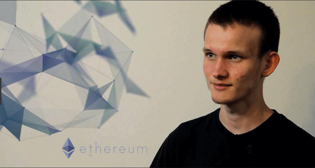 Создатель Эфириума — программист Виталий Бутерин