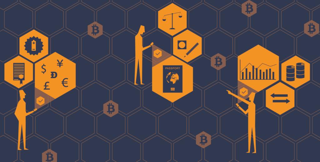 Система blockchain