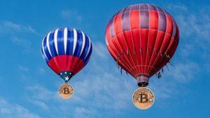 AirDrop от стартапов